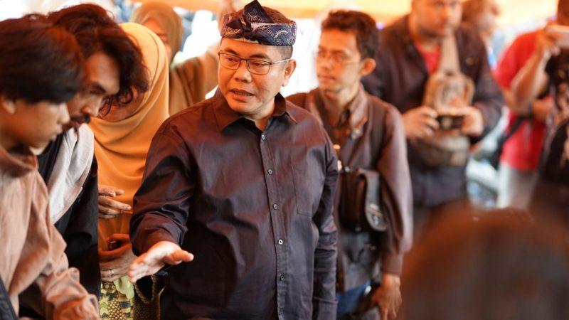 Pemkot Bandung siap bantu penghuni BRSPDN Wyata Guna