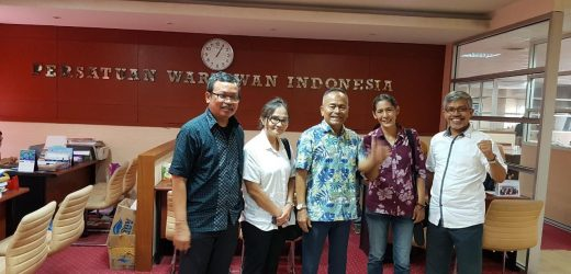 Ketua PWI Pusat dukung bikers dan pendaki gunung mendaki 7 puncak tertinggi Indonesia