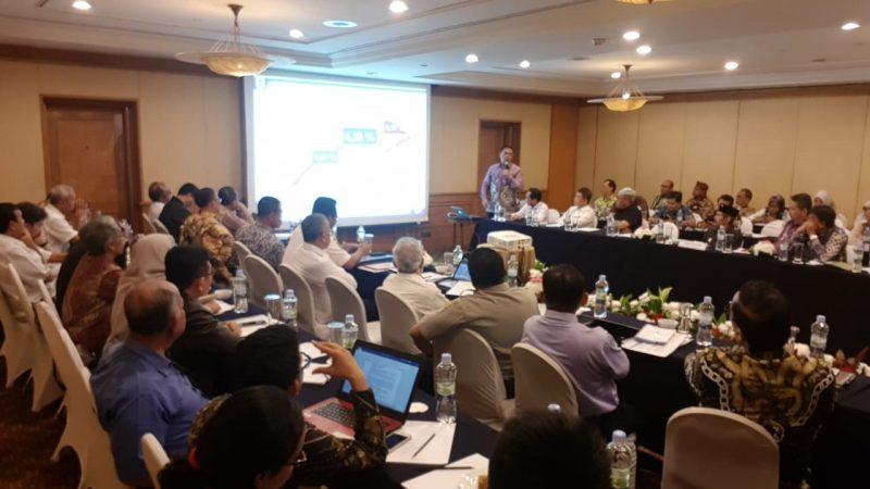 Focus Group Discussion persiapan dukung HPN 2020