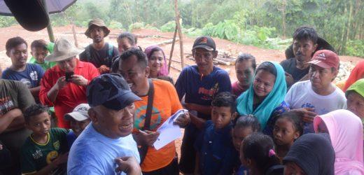 Anggota SMSI di Pusat dan Daerah mesti peduli lingkungan