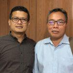 Jaga Kualitas Media Siber SMSI dan LPDS Jalin Kerja Sama