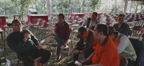 Hari ini PWI Kota Bandung siap tanam 2000 Pohon bersama Dansektor21