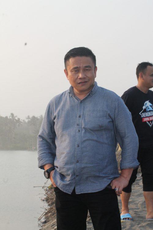 Wawan Setiawan Himbau Pemkab Cianjur bantu warga terdampak Covid19