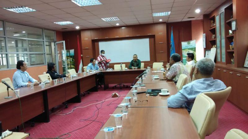 PWI Pusat minta Pembuat Sertifikat UKW Palsu segera dipidana