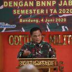Pangdam III/Slw : Anggota TNI salah gunakan narkoba pasti dipecat