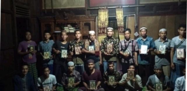 Al Hilal bagikan 20 ribu Al Qur'an untuk TPA, Rumah Tahfidz dan Pesantren