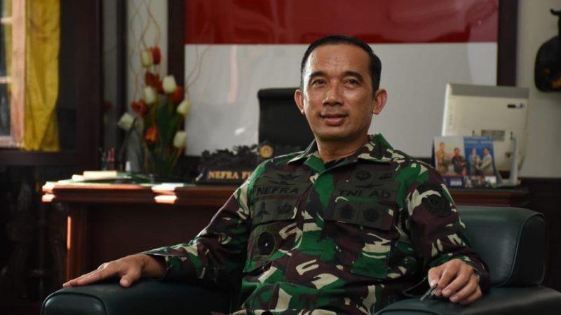 Helikopter M-17 Milik TNI-AD Jatuh di Semarang 4 Crew Meninggal