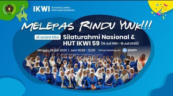 IKWI Pusat siapkan pembentukan koperasi berskala nasional.