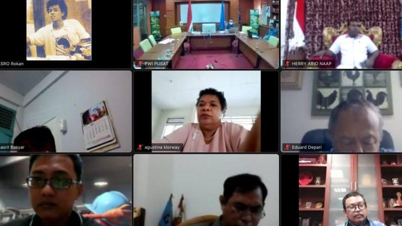Filep : Rakyat Papua tidak percaya lagi kepada pemerintah soal Otsus
