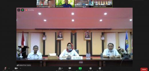 HPN 2022 tetap berlangsung di Provinsi Sulawesi Tenggara