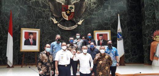 Jakarta dipastikan jadi Tuan Rumah HPN 2021
